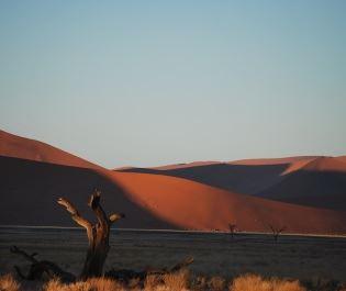 Namibia view - Alex