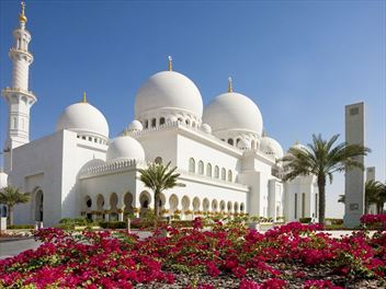 Top 10 things to do in Abu Dhabi