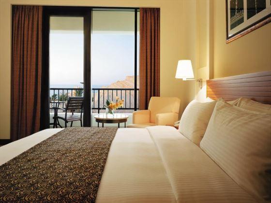 Al Waha Superior Seaview Room at Shangri-La Barr Al Jissah Resort & Spa