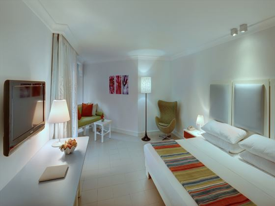 Ambre Resort & Spa Standard Room