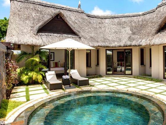 Prestige Villa