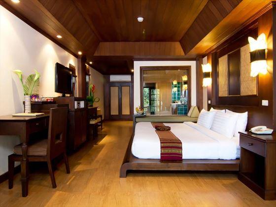Panviman Resort Koh Phangan Hotel Superior Room
