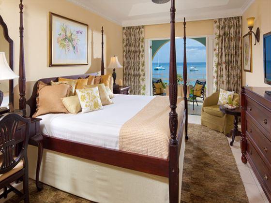 Sandals Montego Bay Grande Luxe Beachfront Room