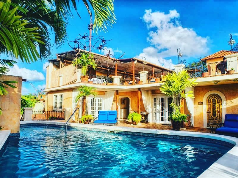 Explore The Beauty Of Caribbean: Top 10 Luxury Hotels In Barbados