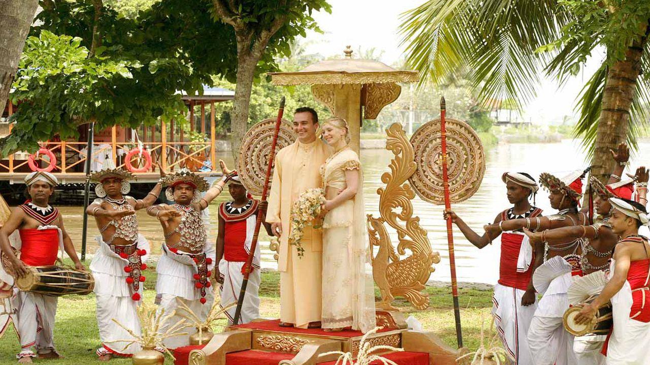 Wedding Planner Wedding Checklist Sri Lanka