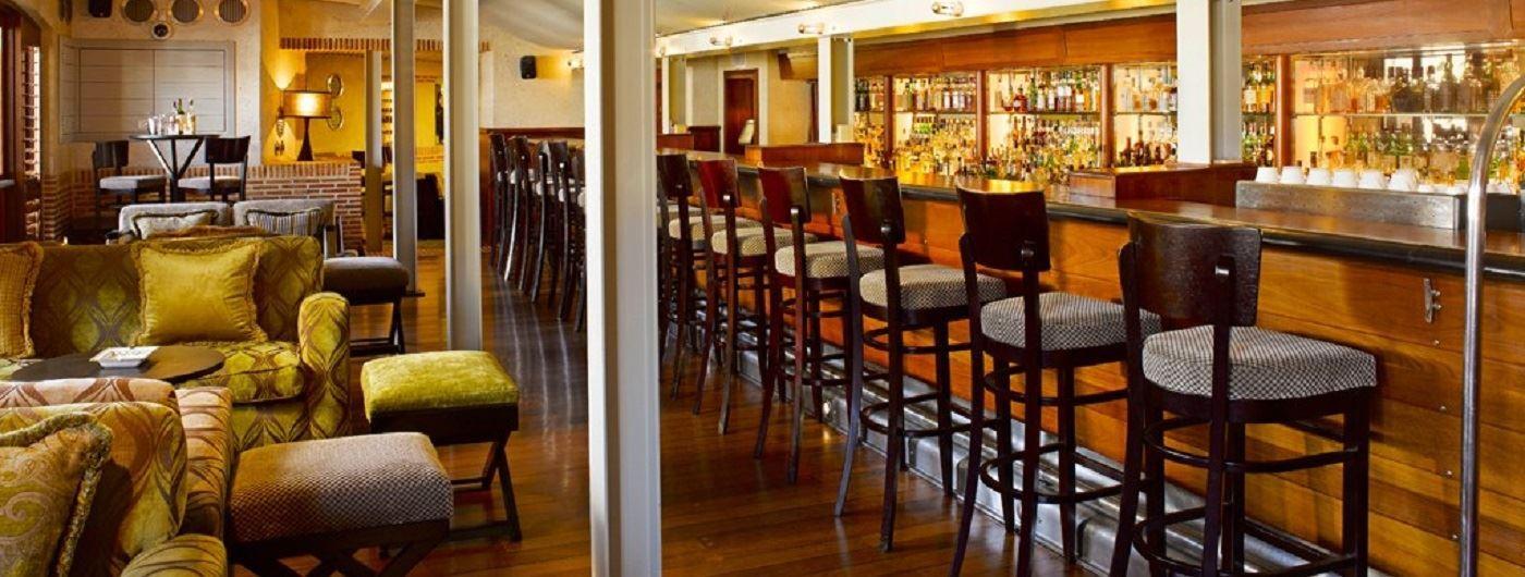 Cape Grace - Town Bar