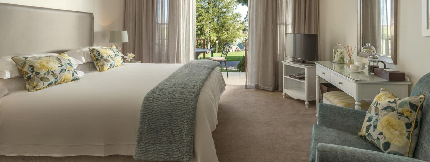 Fancourt One Bedroom Suite