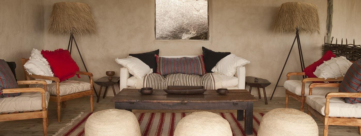 Lamai Serengeti main lounge