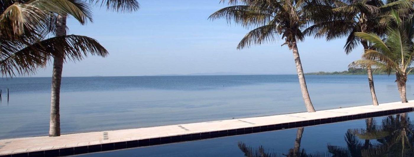 Pineapple Bay Resort main pool