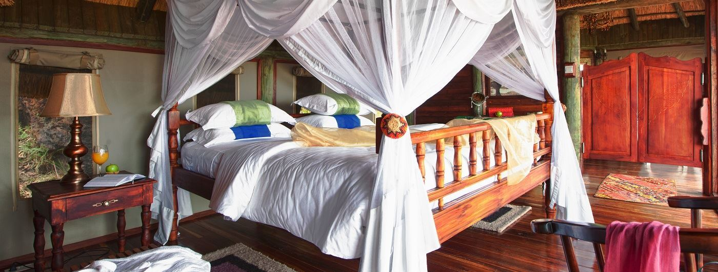 Soroi Serengeti Lodge room interior
