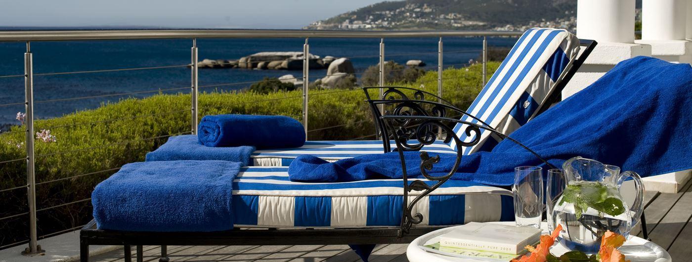 Twelve Apostles Hotel One Bedroom Sea-Facing Suite