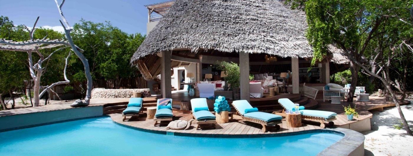 andBeyond Vamizi Island Villas - Casamina