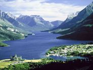 Waterton National Park, Alberta - Fly Drive & Self Drive