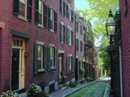 Beacon Hill, Boston - Escorted Tours in the USA