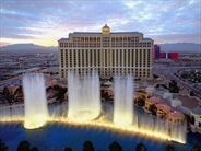 Bellagio fountains - USA City Breaks