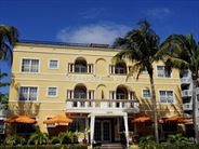 Claridge Hotel - USA Beach Holidays