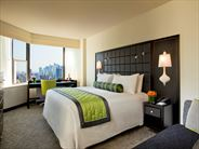 King guestroom - New York Hotels