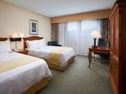 Deluxe Double guestroom - California Holidays