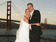 Golden Gate Bridge wedding - Weddings Abroad