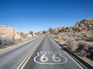Route 66 - California Holidays