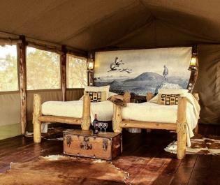 Camp Ya Kanzi