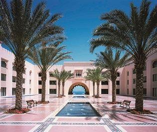 Shangri-La Barr Al Jissah – Al Husn