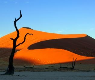 Getty image of Sossusvlei