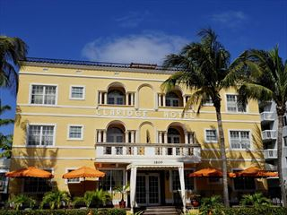 Claridge Hotel - Miami Holidays