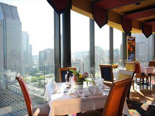 Tour de Ville Restaurant