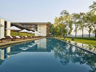 - Bangkok, Chiang Mai and Phuket Luxury Multi Centre