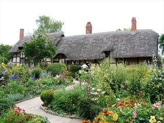 Anne Hathaway's Cottage Stratford-upon-Avon