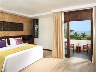 Avani Kalutara Superior Sea View Room - Indian Ocean Holidays