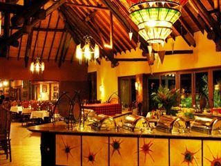 - Magical Kenya 4x4 Safari