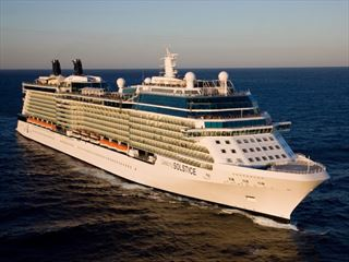 New Zealand Cruise - Celebrity Century Cruise Review