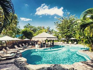 East Winds Pool - St Lucia & Bequia Twin Centre