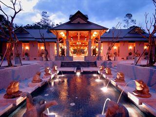 - Phuket & Khao Lak Twin Centre