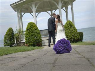 Wedding At Niagara On The Lake