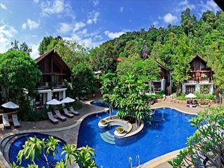 - Bangkok, Phi Phi Island & Krabi Multi Centre