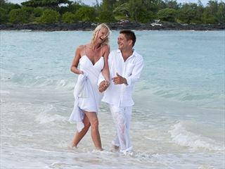 Romance & fun at Shandrani Beachcomber Resort & Spa