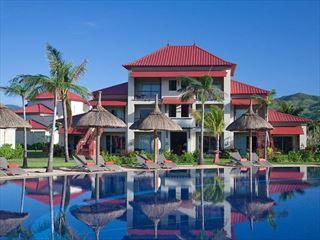 - Dubai and Mauritius