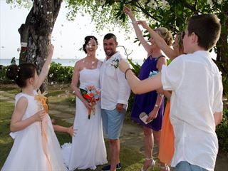 Weddings at Tamarind Barbados