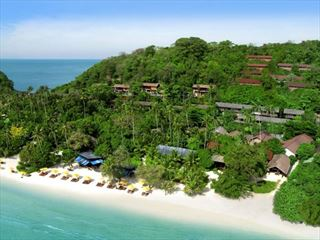- Luxury Phi Phi Island & Phuket Twin Centre