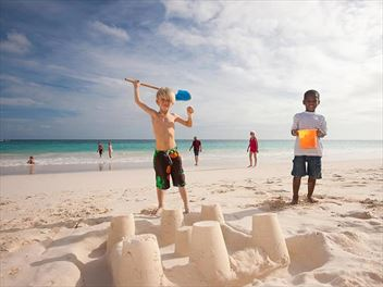 Why Barbados vacations are such a hit with families