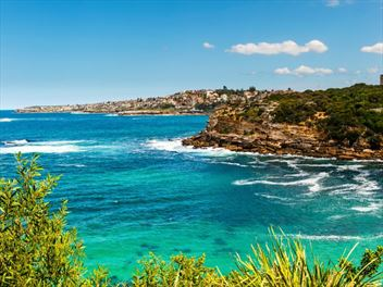 Sydney beach vacations