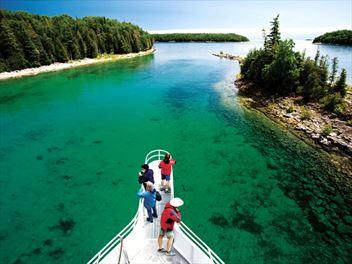 Top 10 outdoor experiences in Ontario