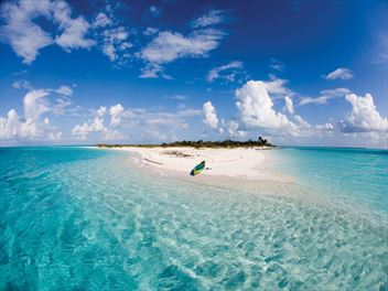 A first-timer's guide to holidaying in the Bahamas