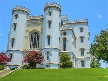 A beginner's guide to Baton Rouge