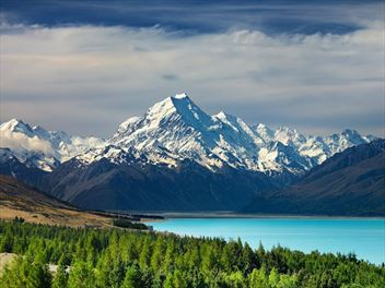 Head out on one of these day trips from Christchurch