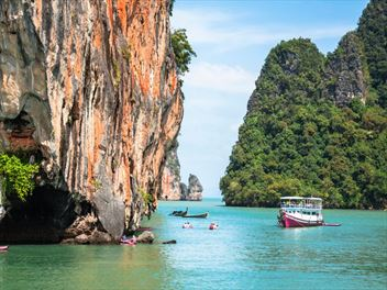 Khao Lak beach vacations