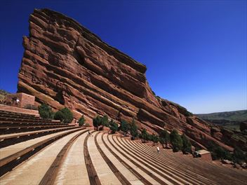 A beginner's guide to Red Rocks & Amphitheatre